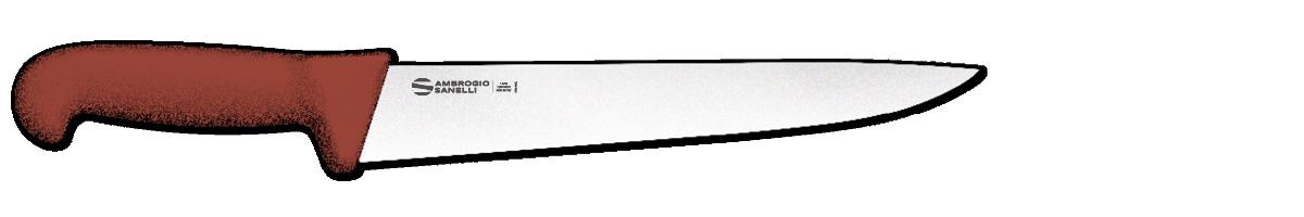 Affettare punta laterale
