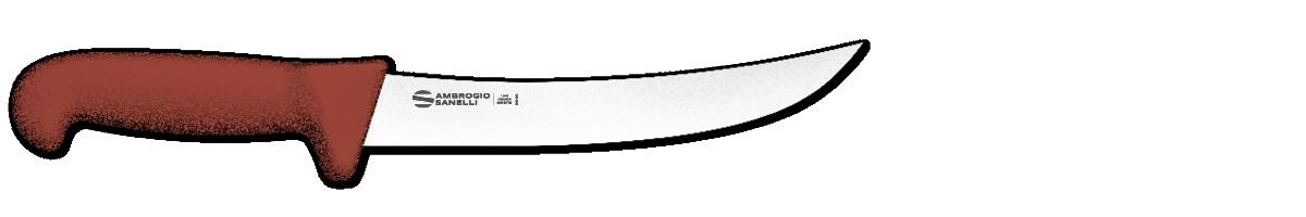 Scimitarra americana stretta