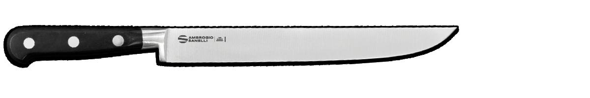 Coltello arrosto forgiato