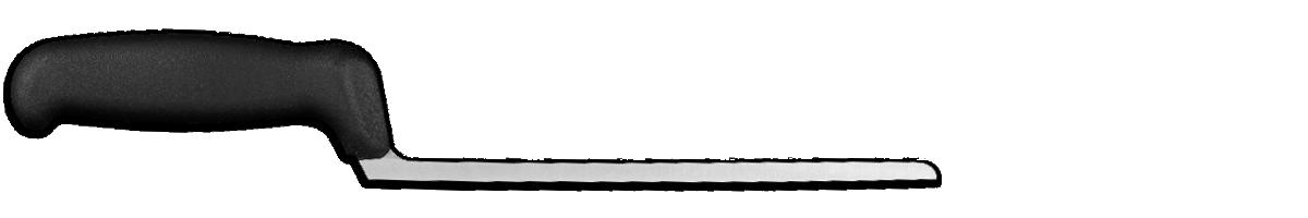 Coltello gorgonzola a scalino