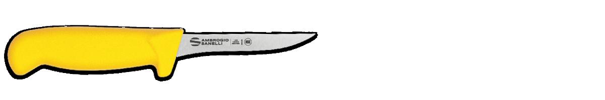 Coltello disosso stretto