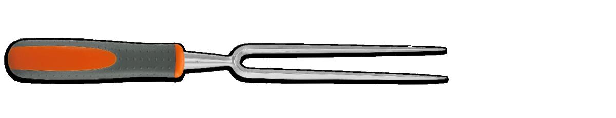 Forchettone forgiato